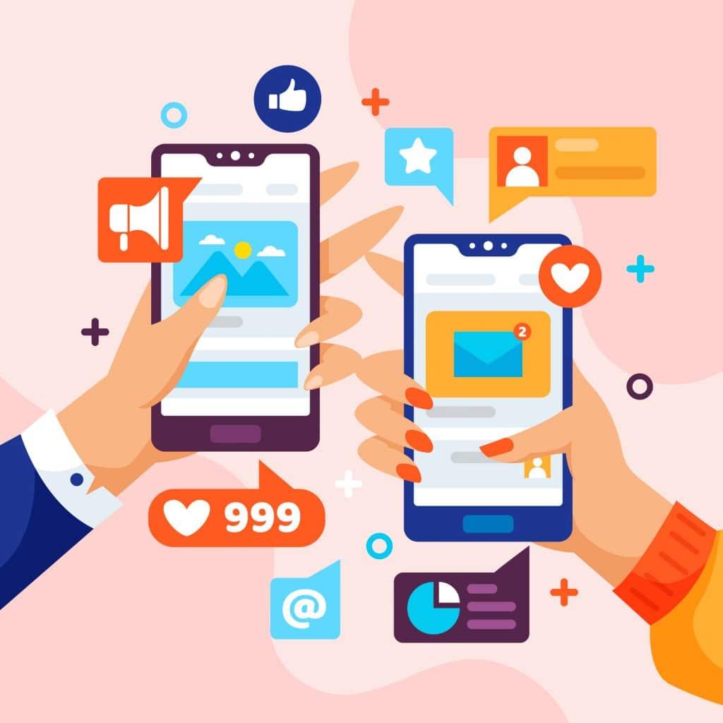 Votre communication sur les réseaux sociaux ne fonctionne pas