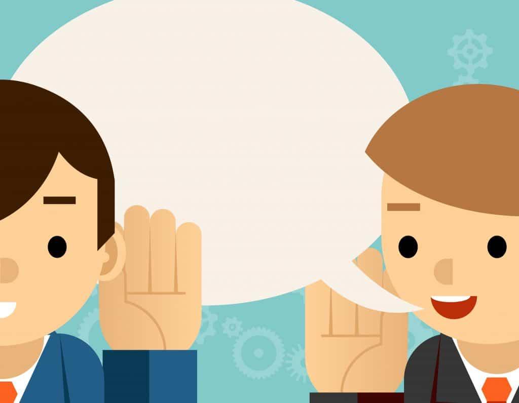 Écoutez vos clients (ou futurs clients)