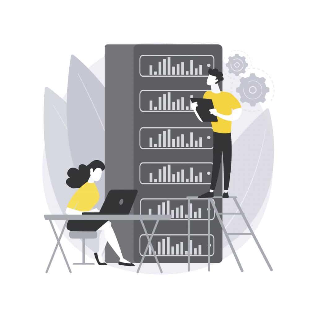 Auditer et nettoyer la base de données