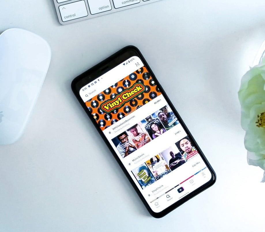 Tiktok- Montrer la personnalité de votre e-commerce