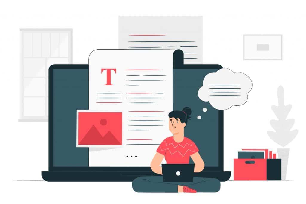 Miser sur le guest blogging