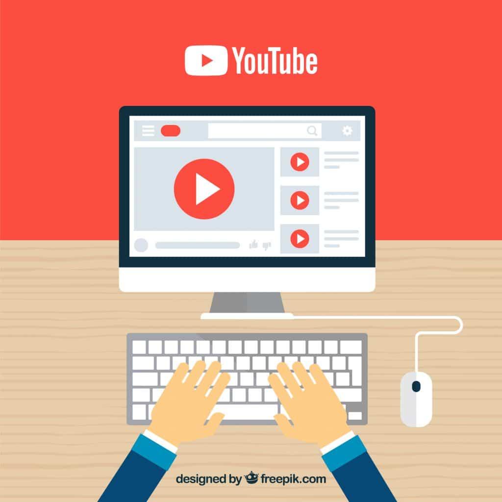 4 astuces pour écrire une description efficace pour vos vidéos YouTube