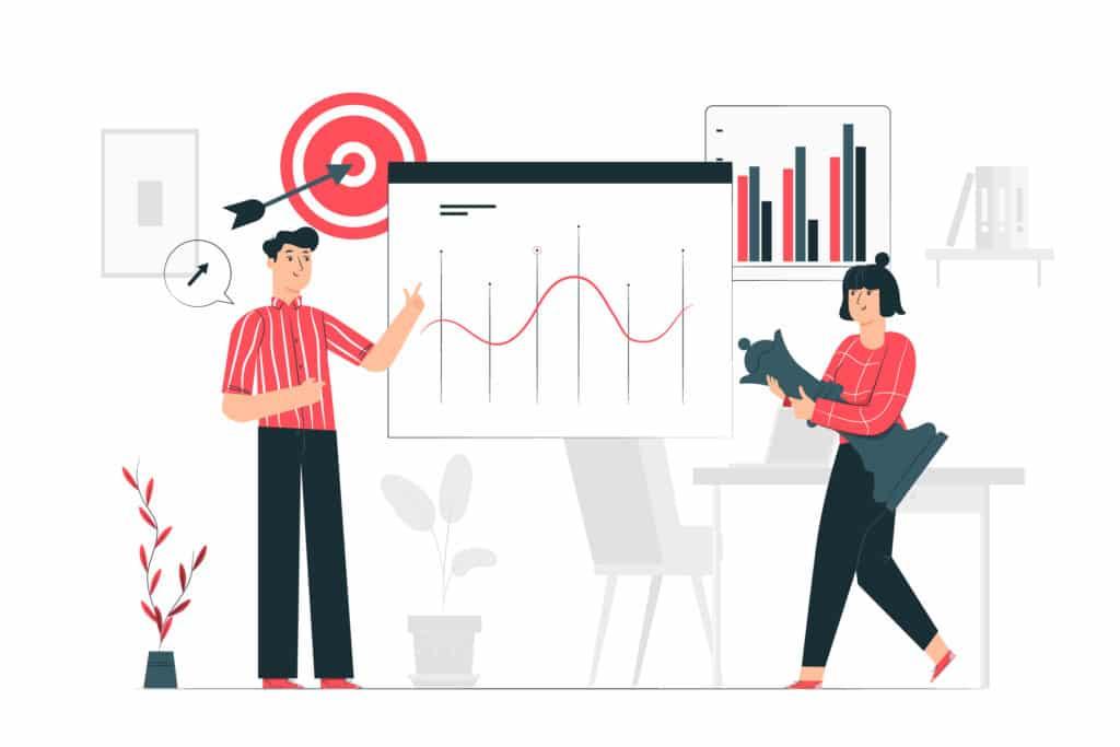Résumer les stratégies et techniques-clés