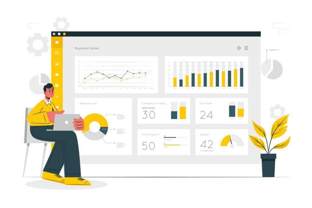 SEO : 10 KPI à suivre pour améliorer votre stratégie