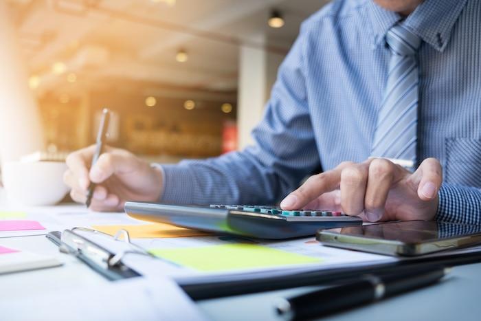gestion des dépenses professionnelles