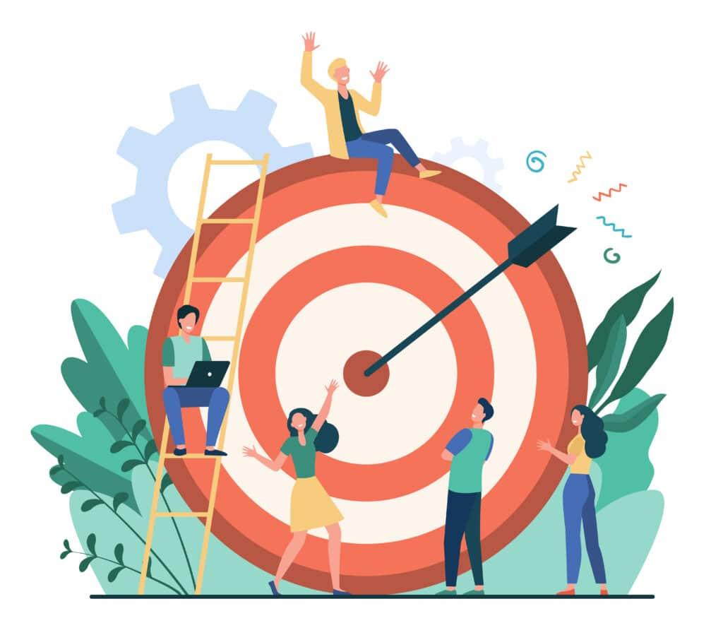 Quel est l'objectif de votre site ?