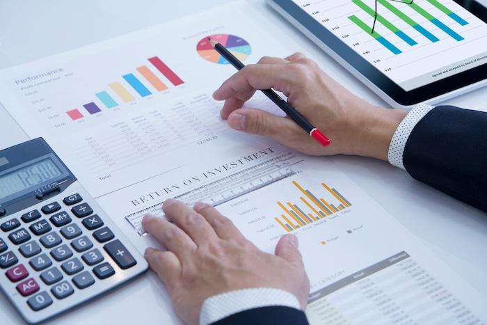 calculer son ROI data marketing