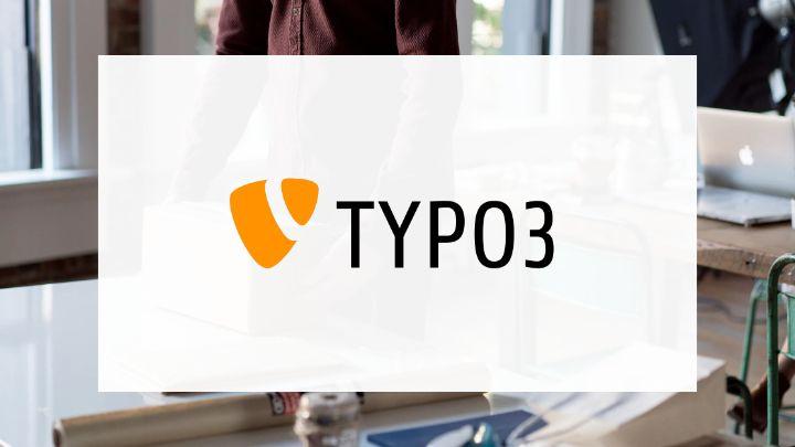 TYPO3 GRATUIT TÉLÉCHARGER