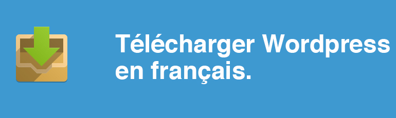 Télécharger Wordpress