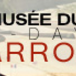 Logo Musee Arromanches