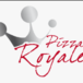 Logo Pizza-royale