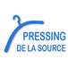 Logo Pressing de la Source