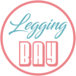 Logo Legging Bay