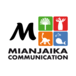 Logo Mianjaika Comminication