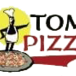 Logo Tom Pizza