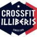 Logo CrossFit Illibéris
