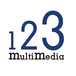 Logo 123 Multimédia
