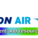 Logo Action air (Plateforme)